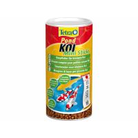 Tetra Pond Koi Sticks Junior   1 litr