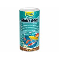 Tetra Pond Multimix   (1litr)