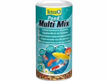 Tetra Pond Multimix   (1litr)