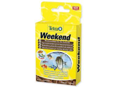 Tetra Weekend Futter   (20ks)