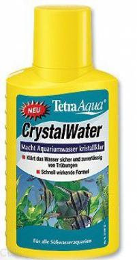TetraAqua CrystalWater   (100ml)