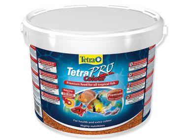 TetraPro Colour Crisps   (10l)