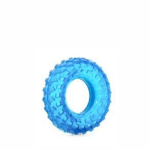 TPR – růžová pneumatika, odolná (gumová) hračka z termoplastické pryže - kopie