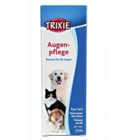 Trixie oční péče, kapky na péči a čistotu 50ml