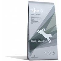 Trovet dog (dieta) Mobility a Geriatric 12,5kg