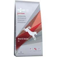 Trovet dog (dieta) Renal a Oxalate RID 3 kg