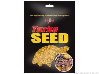 Turbo seed, 3x Mix (corn+wheat+hemp) - 500 g