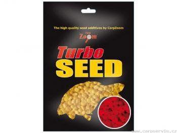 Turbo seed, Kukuřice - jahoda - 500 g