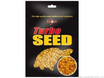 Turbo seed, Kukuřice - med - 500 g