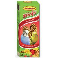 Tyčinka andulka ovocná   (2ks)