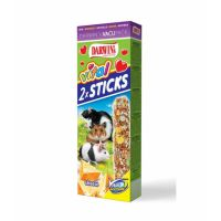 Tyčinka Vital Sticks pro hlodavce se sýrem