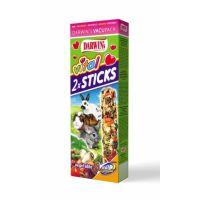 Tyčinka Vital Sticks pro morčata,králíky a činčily se zeleninou
