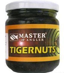 Tygří ořech černý Black Tigernuts - 212 ml