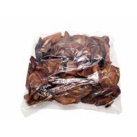 Ucho vepřové sušené   (50ks)