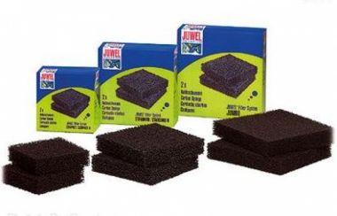 Uhlí aktivní náhadní compact   (2ks)