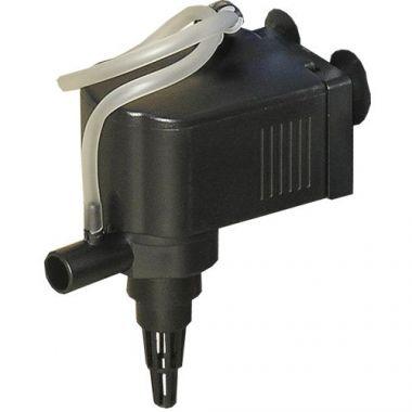 UniStar - přivzdušňovací hlava POW 300-1