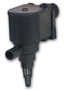 UniStar - přivzdušňovací hlava POW 300-2