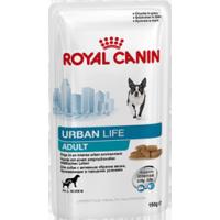 ROYAL CANIN Urban Adult kapsička pro psy žijící ve městě 10x