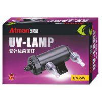 UV lampa Atman 5W