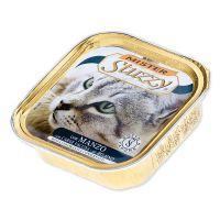 Vanička MISTER STUZZY Cat hovězí (100g)
