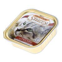 Vanička MISTER STUZZY Cat krůtí (100g)