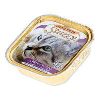 Vanička MISTER STUZZY Cat šunka (100g)