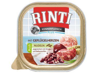 Vanička RINTI Kennerfleisch zvěřina + těstoviny (300g)
