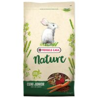 VERSELE-LAGA Nature Junior pro králíky (2,3kg)