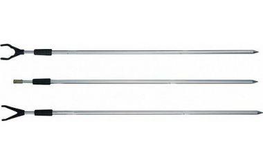Vidlička hliníková - 125 cm
