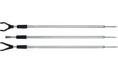 Vidlička hliníková s hrotem - 90 cm