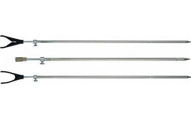 Vidlička ocelová - 100 cm