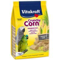 VITAKRAFT Crunchy corn velký papoušek (50g)
