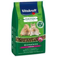 VITAKRAFT Emotion Complete králík junior (800g)