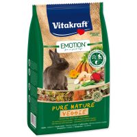 VITAKRAFT Emotion veggie králík (600g)