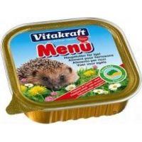 Vitakraft Hedgehog paštika  ježek 100g