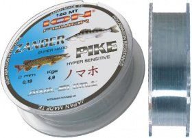 Vlasec Awa-shima ION Power Zander Pike 180m
