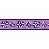 Vodítko RD 25 mm x 1,8 m - Daisy Chain Purple