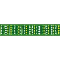 Vodítko RD 25 mm x 1,8 m - Lotzadotz Green