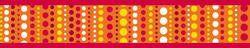 Vodítko RD přep. 12 mm x 2 m - Lotzadotz Orange