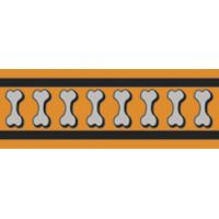 Vodítko RD přep. 25 mm x 2 m - Bones Rfx- Oranžová