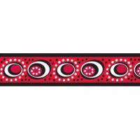 Vodítko RD přep. 25 mm x 2 m - Cosmos Red