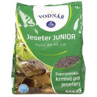 Vodnář  jeseter junior 500g