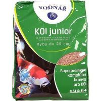 Vodnář KOI junior 500g