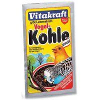 Vogel Kohle   (10g)