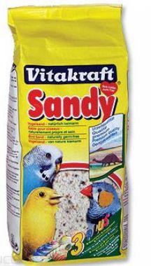Vogel Sand   (2,5kg)
