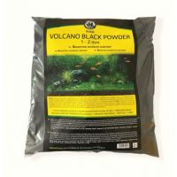 VOLCANO BLACK POWDER 8 litrů