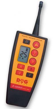 Vysílač d-control 1000