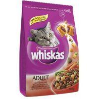 Whiskas adult hovězí  1,4 kg