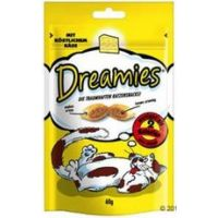 WHISKAS poch. DREAMIES sýr 60g