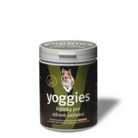 Yoggies® - Bylinky pro psy pro zdravé zažívání 600g